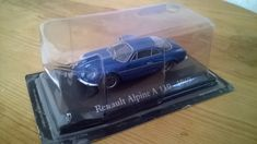 Renault Alpine A 110 1969 Toys, Car, Life, Activity Toys, Automobile, Clearance Toys, Gaming, Games, Autos