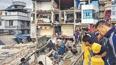 The world's top search engine Google has launched a Person Finder tool to help the victims of earthquake in Himalayan Kingdom of Nepal. The web application is aimed to help people gather and relay information about those affected by the devastation.