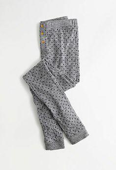 madewell dot lounge pants
