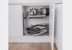 Bilderesultat for kjøkken karusell Kitchen Appliances, Home, Diy Kitchen Appliances, Home Appliances, House, House Appliances, Ad Home, Homes, Kitchen Gadgets