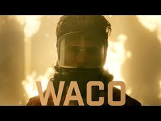 'WACO' Official NEW Series First Look Starring Michael Shannon & Taylor Kitsch | Paramount Network - YouTube