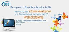#BSSI  We create dreams #Professional + #Successful + search engine friendly website.