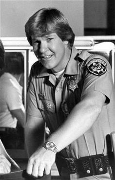 Larry Wilcox, Chips Series, Cop Show, Fight For Us, Men In Uniform, Tv Shows, It Cast, Disney Pictures, Law Enforcement