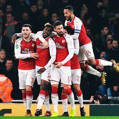 #CarabaoCup  ! #COYG  #Arsenal  #RedArmy  #Gunners  #gooners  #AFC#AFCvWHU  #Welbeck #2017