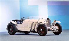 Mercedes-Benz SSK