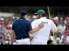 The Story of Jordan Spieth's Caddie Michael Greller (Full Feature HD) - YouTube