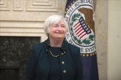 Yellen promete continuismo en política monetaria al frente de la Reserva