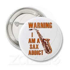 band jokes, I've got a friend who plays saxophone, hopefully she'll laugh....
