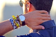 bracelet accessories menswear antonio trashnes