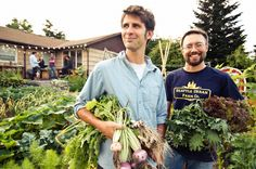 The Three Rules Small Space Gardeners Must Follow and other small space gardening advice