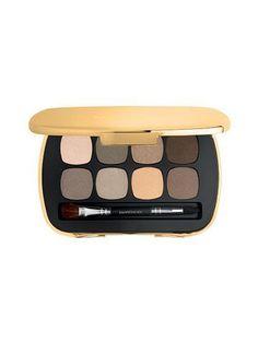 Bare Minerals Ready Eyeshadow 8.0 in The Power Neutrals | allure.com