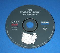 33 Best DVD Navigation Map Disks images | Map, System map
