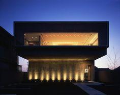 Niwaka|Projects|Shin Takamatsu Architect & Associates Co,.Ltd.