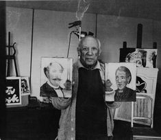 Un Picasso nunca antes exhibido!