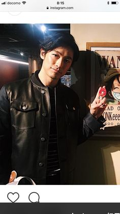 Asian Men, Dean, Handsome, Leather Jacket, Lovers, Anime, Studded Leather Jacket, Leather Jackets, Cartoon Movies