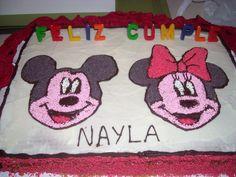 Torta Nº1 de Nay :D