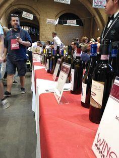 Wine Show Orvieto, un evento che rappresenta i vini del nostro territorio e prodotti tipici del posto, un mix di bontà ed eleganza hanno creato un evento straordinario, al prossimo anno.
