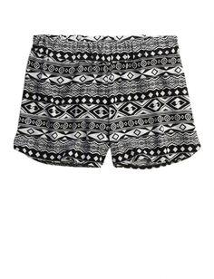 Printed Soft Shorts | Girls Shorts Clothes | Shop Justice