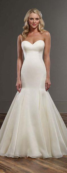 Martina Liana Spring 2016 Wedding Dress 93 - Belle The Magazine