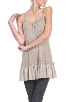 A'reve Slip Dress