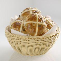 Cs hot cross buns