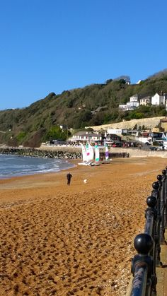 Ventnor seafront Seaside Resort, Isle Of Wight, Hampshire, Wales, Birth, Beautiful Pictures, Scenery, Places To Visit, Coast