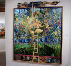 Artist: Mark Messersmith - Valley House Gallery