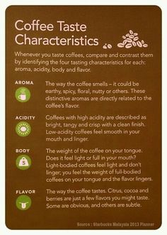 So thankful to be a Coffee Master for this company that shares so much knowledge about coffee with its partners!