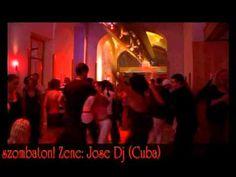 Szombat este  Salsa party az Aranytízben! SalsA10 fiesta cubana - a Salsa háza Gyönyörű, tágas hely, kiváló táncparkett, szolid árak a koktélbárban, kényelmes fotelek, jó minőségű hangtechnika és nem utolsó sorban, a legjobb táncolható salsa és bachata zenék! Zene: JOSÉ DJ (CUBA) és Dj Agua (HU) Facebook: www.facebook.com/JoseDjCuba Helyszín: 1051 Budapest, Arany János utca 10 (Aranytíz) Nyitva tartás: 21-03h www.salsaparty.hu