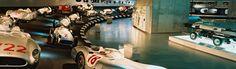 Mercedes-Benz Museum Mercedesstr. 100 70372 Stuttgart, Germany