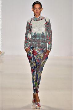 Custo Barcelona (Spring-Summer 2015) R-T-W collection at New York Fashion Week  #AlinaIlie #AnastasiaLagune #CarolineMathis #CustoBarcelona #EllaPetrushko #HaleySutton #KarenMarinovich #KateSomers #KristinaKulyk #LeomieAnderson #LeticiaOrchanheski #LyokaTyagnereva #MariaPiaBongoll #MarianeFassarella #MichaelaBodenmiller #NataliaPuspokyova #NewYork #TessaBennenbroek #VanessaMoreira #VictoriaAnderson #VikKukandina #WanessaMilhomem