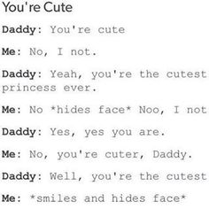 Images of cute little Dd/Lg things # Nezařaditelné # amreading # books # wattpad Daddys Girl Quotes, Daddy's Little Girl Quotes, Daddy Dom Little Girl, Little Things Quotes, Happy Girl Quotes, Freaky Memes, Freaky Quotes, Ddlg Quotes, Dominant Quotes