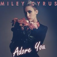Adore You- Miley Cyrus (Piano Version) by JordanInstrumental on SoundCloud