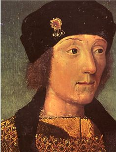 EARLY LIFE: King Henry the 7th was born on the 28th January 1457. He was the only child,the son of Edmund Tudor and Margaret beaufore. His dad died 3 months before he was born whilst fighting the duke of York. His mum was 14 when she gave birth to him. Henry V1 was to young to become king at the time so Edward v1 took his place. When he died, Henry the 7th was 14 and was old enough to become king Henry the 7th. He was crowned king on the 22nd of August 1485.