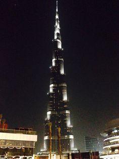 Burj Khalifa , DBX