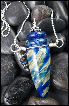 BeadworxAZ      Handmade glass works & other creations by Jodi Hesting