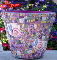 A purple beauty from Mistflower Studio                                                                                                                                                                                 More