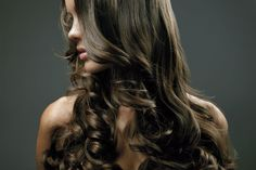 21 Problems Only Long Haired Girls Understand  - ELLE.com - so true!
