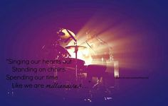 The Script Lyrics - Millionaires
