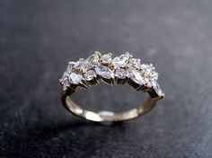 Image result for girl ring design