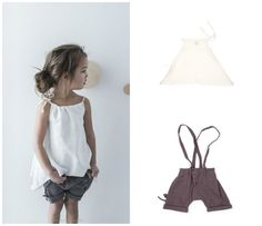 Kids Fashion Shorts Coconut Top New In: Mouse in a House! - www.aliceandalice.sk