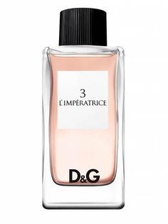 Dolce & Gabbana 3 L'imperatrice eau de toilette 100 ml - 4you2scent.nl