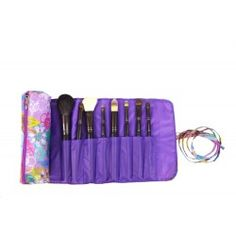 18a5bfe5a70c 31 Best April Fashions HY008 2 Pcs Cosmetic Brush Pouch and ...