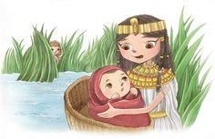 모세 아기 picok - Google Search