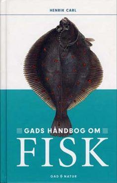 Gads håndbog om fisk | Arnold Busck