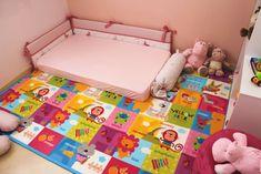 tapete pvc para quarto de criança