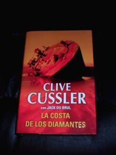 MAIG-2013. Clive Cussler. La costa de los diamantes. BUTXACA 139 http://elmeuargus.biblioteques.gencat.cat/record=b1455663~S43*cat http://www.lecturalia.com/libro/21489/la-costa-de-los-diamantes