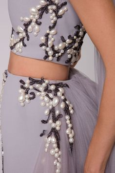 Azzi and Osta Mauve details #Luxurydotcom