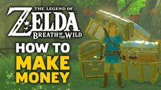 Strapped for cash money in The Legend of Zelda: Breath of the Wild? Here are some of our favorite ways to make some serious bank! source You might like No related posts. Breath Of The Wind, Zelda Breath, Legend Of Zelda, Cash Money, Breathe, How To Make Money, Reading, Game, Pretty