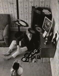 Icon- Brian Jones